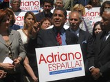 Mayor Bloomberg and New York Times Endorse Assemblyman Adriano Espaillat