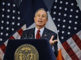 Mayor Michael Bloomberg One of 40 Billionaires who Pledged to Donate Half Their Wealth