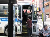 City Rehires Over 100 Recently Laid Off MTA Bus Drivers