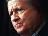 George Steinbrenner on Baseball Hall of Fame Ballot