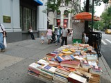 Longtime Upper West Side Foes Come Together Over Newsstand Fight