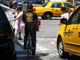 Upper West Side Board Wants Bicycle Deliverymen to Wear Numbers