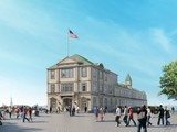Little Italy Gets Agita over Rejection of Pier A Italian Museum