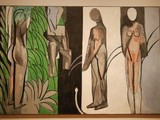 New MoMA Show Evolves from X-Rayed Matisse Painting