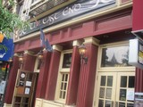 East End Bar & Grill Sidewalk License Rejected by Community Board