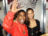 Tracy Morgan to Miss
