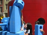 Imagination Playground Extends Hours for Spring