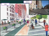 Union Square Pedestrian Plaza Plan Gets Green Light From Community Board