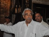Rep. Charlie Rangel Defends Troubled Non-Profit at Dominican Day Parade Breakfast