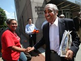 Charles Rangel Says God Told Him Not to Take Plea Deal