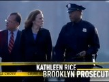 Kathleen Rice Portrays Tough Image in First TV Ad