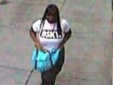 Police Release Photo of Woman Suspected of Robbing Upper East SIde Staples