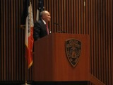 NYPD Holds Annual High Holiday Security Briefing