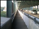 Cyclists Can't Ride Across Henry Hudson Bridge Despite Millions Spent on Bike Path Renovation
