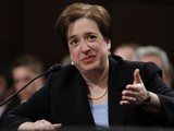 Elena Kagan Confirmed to U.S. Supreme Court