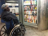 Disabled Riders Sue MTA for Service Cuts