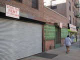 Empty Storefronts on Avenue A Raise Concern of East Village Community