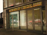 New Emergency Center in TriBeCa Promises to Slash Wait Times