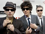 Beastie Boys Nominated to Rock and Roll Hall of Fame