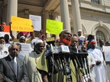 New York's Muslims Prepare for End of Ramadan and 9/11 Anniversary