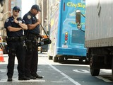 Feds to Provide $18.5M for NYC Dirty Bomb Detection Program
