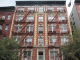 Allen Ginsberg's East Village Apartment Renovated and Rented for $1,700 a Month