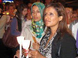 Thousands Support Mosque on Eve of 9/11