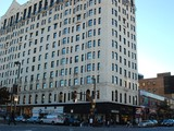 New Posh Hotel Coming to Harlem Doesn't Worry Local Innkeepers