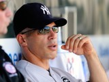Yankees Close to Giving Joe Girardi a Three-Year Contract and Raise