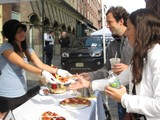Seaport Food Festival Raises Money for Spruce Street School