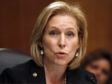 Sen. Gillibrand Withholds Support for Food Stamp Ban on Soda