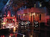 Fire Breaks Out at Brownstone on Upper East Side