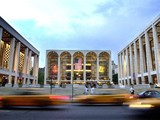 Lincoln Center Dressing Rooms Have Bedbugs, Report Says