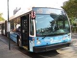Lower East Side Community Board to Review Select Bus Service