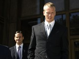 Alleged Pot-Smoker Chris Simms Was 'Like a Zombie,' Police Say