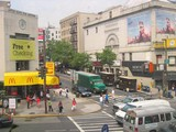 Community Input Sought for Congestion on W. 181st Street in Washington Heights