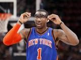Amar'e Stoudemire Makes First Trip Back to Phoenix as Knicks Begin Roadtrip