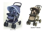 Graco Recalls 2 Million Baby Strollers After 4 Reported Deaths