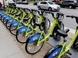 City Solicits Proposals For Bike-Share Program