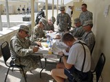 Soldiers' Votes in Jeopardy After Election Board Misses Deadline to Mail Ballots