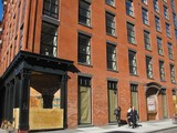 NoLita Carriage House on Its Way to Becoming a Restaurant and Luxury Residence