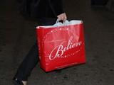 Black Friday Sales a Mixed Bag Say Midtown Shopping Bag Counters
