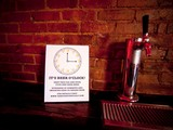Forget Bottle Service, Belly Up to Keg Service at UWS Bar