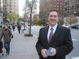 Jonathan Bing Beats Out Paul Niehaus in Close Race for East Midtown Assembly Seat
