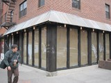 New East Village Restaurant Poised to Open on Nightlife-Heavy Stretch of Avenue A