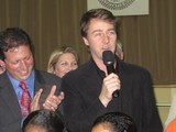 Ed Norton Joins City Council to Honor NYC Youth Programs