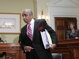 Charles Rangel Wants Time to Argue Against Censure for Ethical Violations