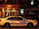 Son of NYU VP Shot in Drug-Related Shooting, Reports Say