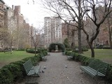 Gramercy Park Residents Declare Victory in Bar Fight