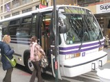 Cutting Edge Technology Lets NYU Students Track Buses